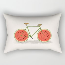 Juicy Rectangular Pillow