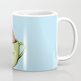 Sloffee Steam Coffee Mug