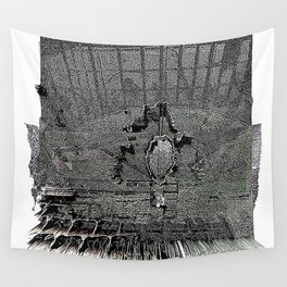 Studio Sessions 7 Wall Tapestry
