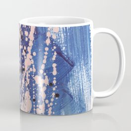 brush strokes 3 Coffee Mug