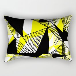 Angle Rectangular Pillow