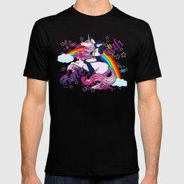 Forth! T-shirt