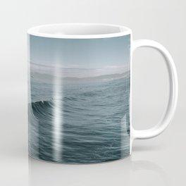 Summer Surf Session Coffee Mug