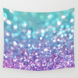 Tango Frost Wall Tapestry