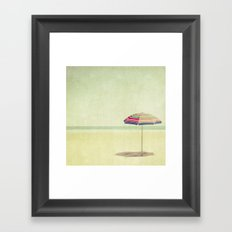 Dream of Summer Framed Art Print