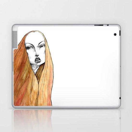 Apple Peel Laptop & iPad Skin