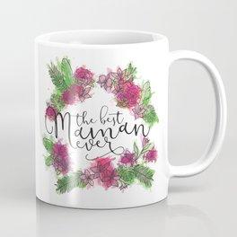 Best Mum Coffee Mug
