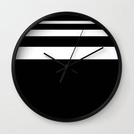 I-S-2 Wall Clock