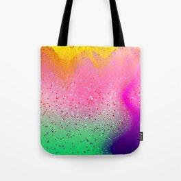 Confetti Party Tote Bag