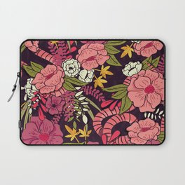 Jungle Pattern 001 Laptop Sleeve