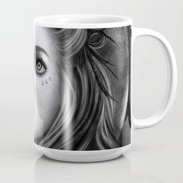 Selena,the moon princess Coffee Mug
