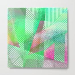 foolish pixels Metal Print