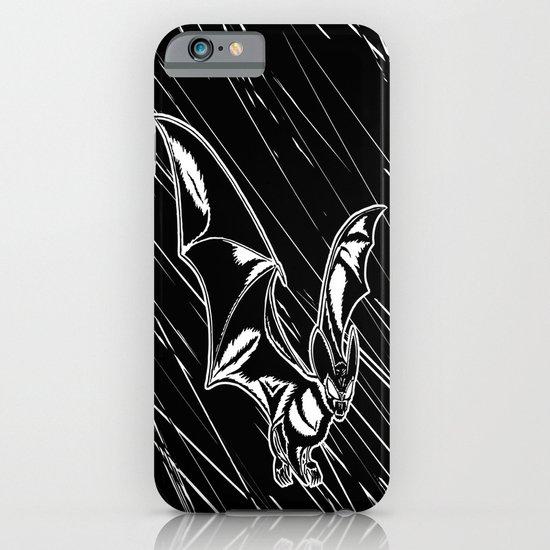 Bat Attack! iPhone & iPod Case