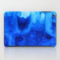 marine iPad Cases featuring Marine by itsme.emi