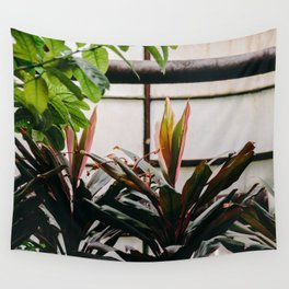 Hothouse Wall Tapestry