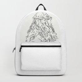 C. Backpack