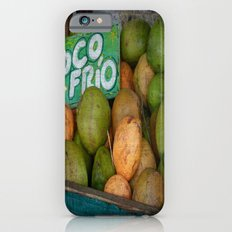 CocoFrio iPhone 6s Slim Case