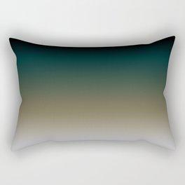 Grim Rectangular Pillow