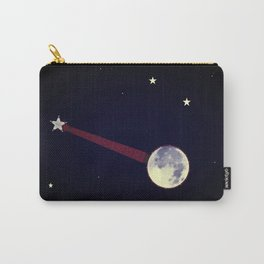 Moon Banjo Carry-All Pouch