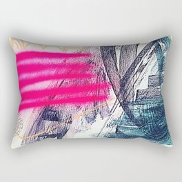 The Pines Rectangular Pillow