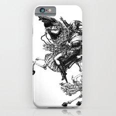 Napoleon Bonaparte Slim Case iPhone 6s