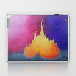 Reignite Laptop & iPad Skin