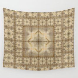 Morocco Mosaic 2 Wall Tapestry
