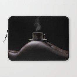 Dark Roast Laptop Sleeve