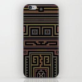 Totem Soul.  iPhone Skin