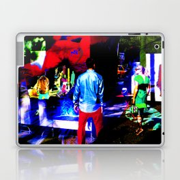 complementary Laptop & iPad Skin