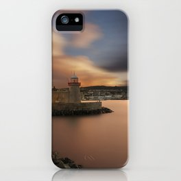 The Lighthouse II iPhone Case