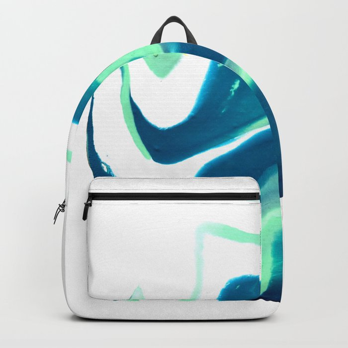 If On A Winter's Night A Traveler Backpack