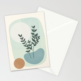 Azzurro Shapes No.51 Stationery Cards