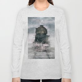 When the winter comes Long Sleeve T-shirt
