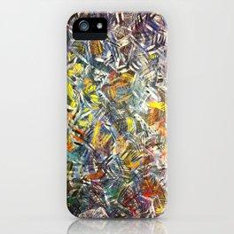 When Zebra's Endorse Bubblegum  iPhone Case