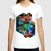 tetris T-shirts featuring TETRIS by Creative Streetwear
