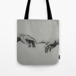 Divine Inspiration Tote Bag