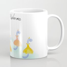 Waltz of the FloWorms Coffee Mug