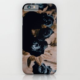 Artificial Passion | Kai iPhone Case
