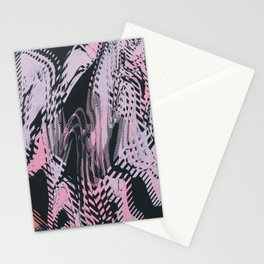 No Small Talk Stationery Cards