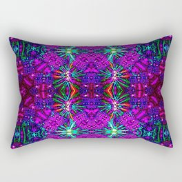 Pattern-99 Rectangular Pillow
