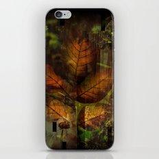 A dream just before dark iPhone & iPod Skin
