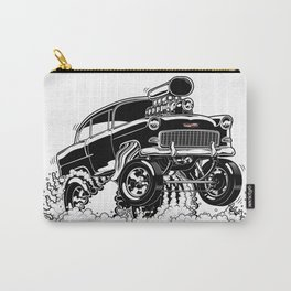 55 Gasser REV-3 BLACK Carry-All Pouch