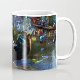 Wanderer's Cove Coffee Mug