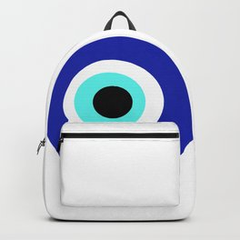 Blue Eye Backpack