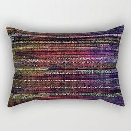 Synthech Rectangular Pillow