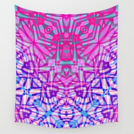 Ethnic Tribal Pattern G327 Wall Tapestry