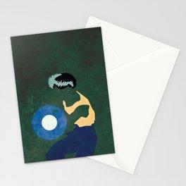 Yusuke Stationery Cards