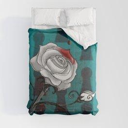 Bloody Alice Comforters