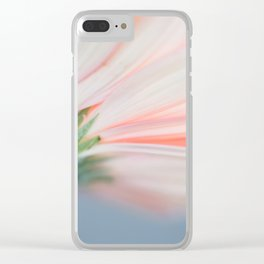 Fade into it Clear iPhone Case